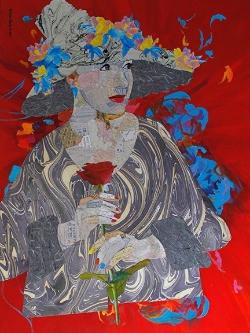Renaissance Woman #3