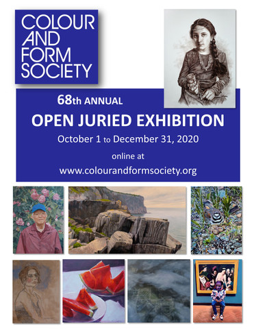 Open-Juried Exhibition 2020