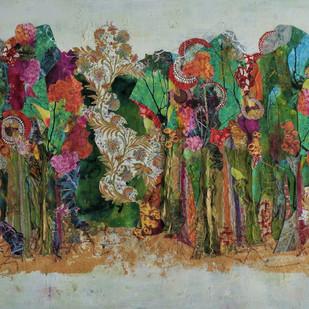"""Manuela Moldovan """"Fantasy Forest 1"""""""
