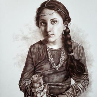 Saba Ambreen - First Prize $1000