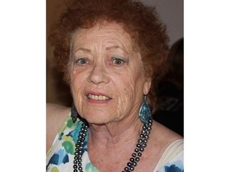 Remembering Gerda Sless