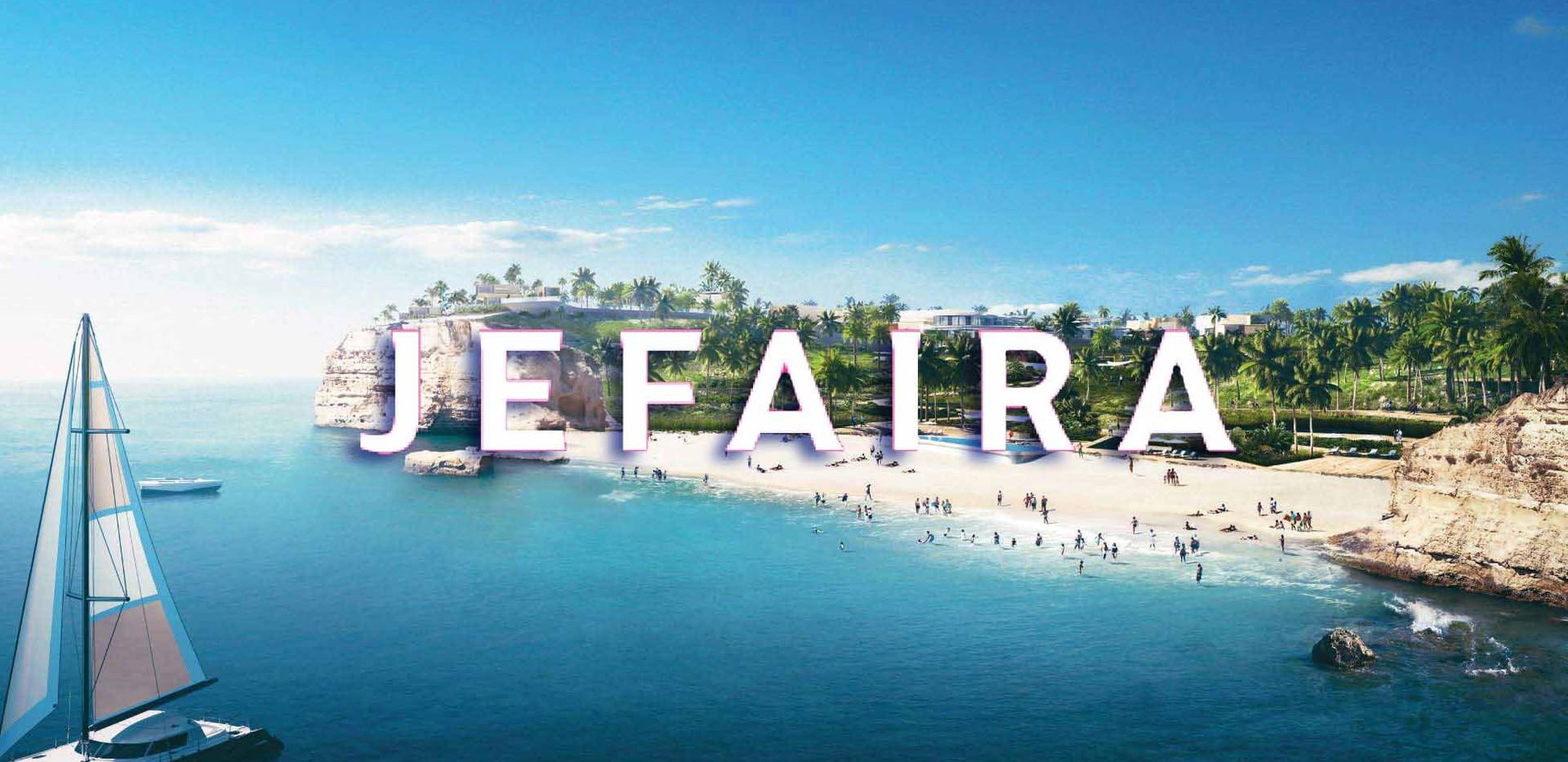 JEFAIRA - North Coast by Inertia