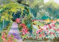 Rose Garden Cards Volunteer Day