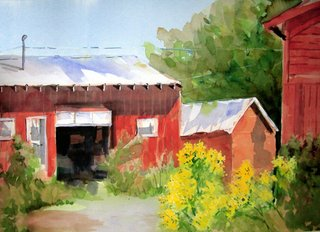 Barns Cards Greenville