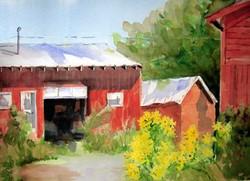 Barns Cards Greenville
