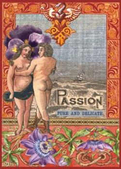 Bagatelles Cards Passion