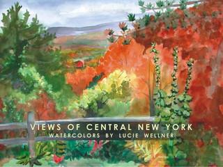 Views of CNY