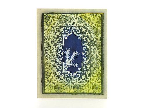 Evergreen Morris Renaissance