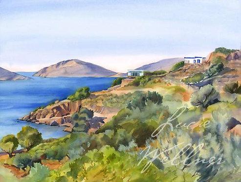 Skalia Coast