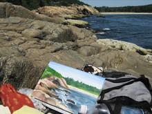 Acadia Vacation