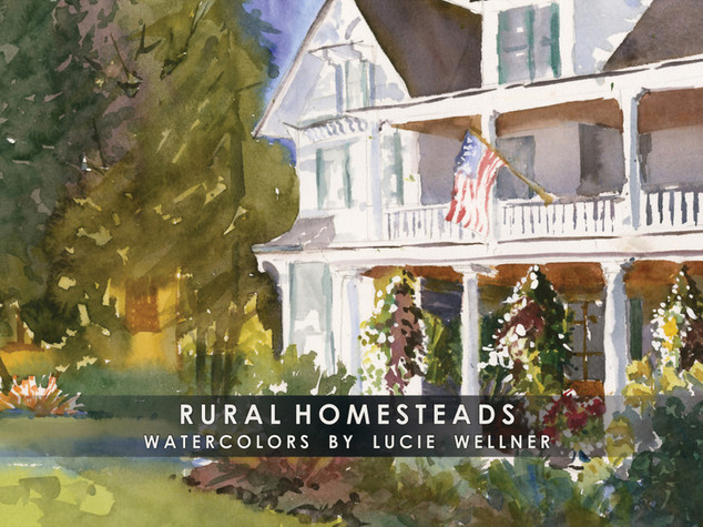 Rural Homesteads