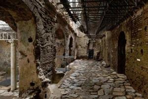 national roman museum crypta balbi