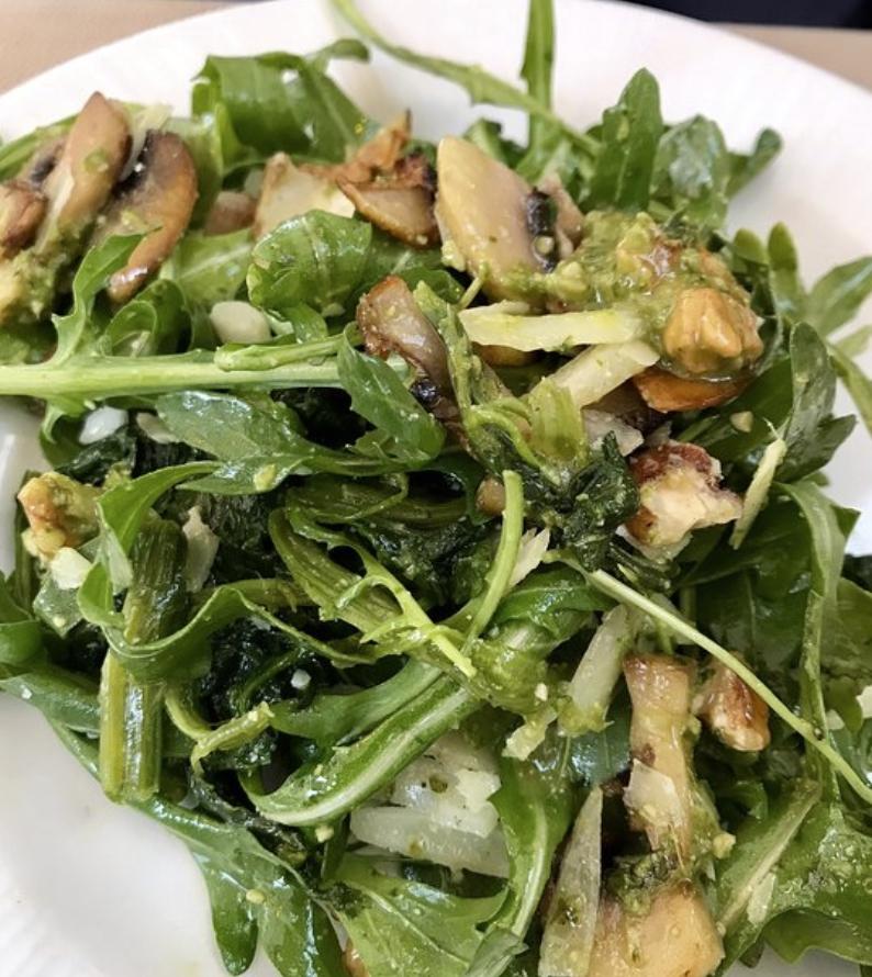 Navona: Bernini restaurant