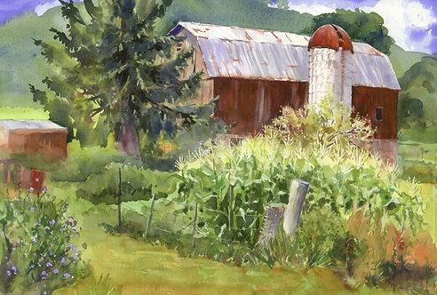 Prints | Welitchinsky Barn