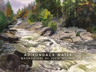 Adirondack Water