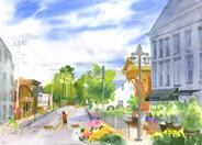 CNY Fayetteville Limestone Plaza Study