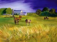 CNY Barns Floyd Farm