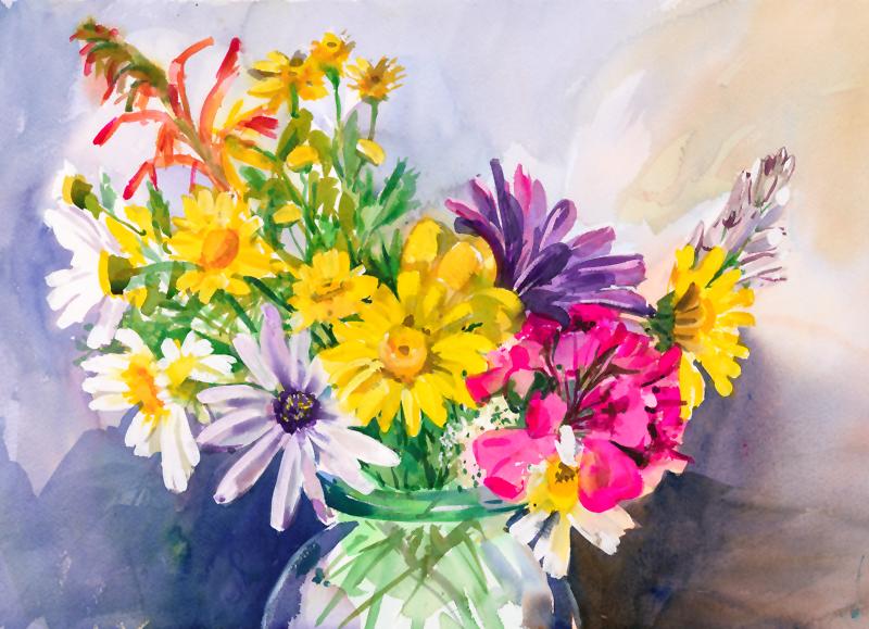 Petals Emborios Bouquet
