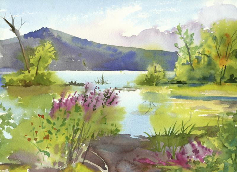 CNY Water Glimmerglass Otsego Lake