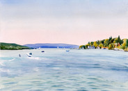 CNY Skaneateles Lake 2012