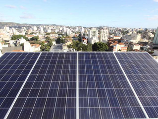 MRV vai investir R$ 800 milhões em energia fotovoltaica no País - Jornal do Comércio