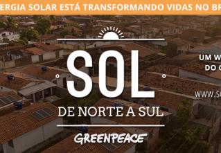 Conheça o Brasil que está sendo transformado pela energia solar