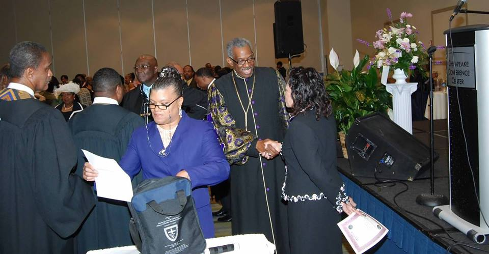 VirginiaAnnualConferencecovering