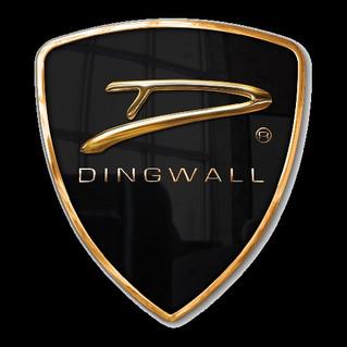 Dingwall Guitars イベント出演