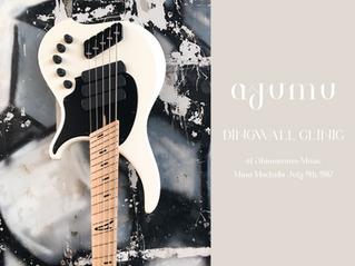 2017.07.09 Dingwall Guitars Clinic