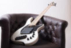 ayumu bass dingwall