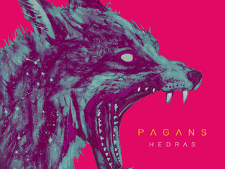 Pagans | Hedras