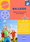 Ballkids SV Westfalia Rhynern