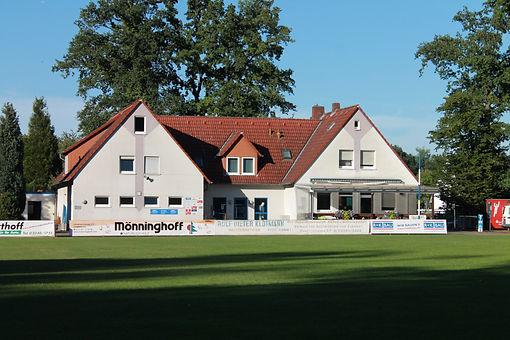 Sportheim SV Westfalia Rhynern