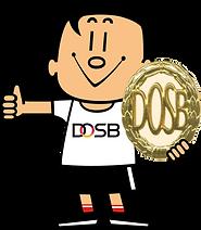 Trimmy_DOSB_Sportabzeichen_Daumen-hoch_F