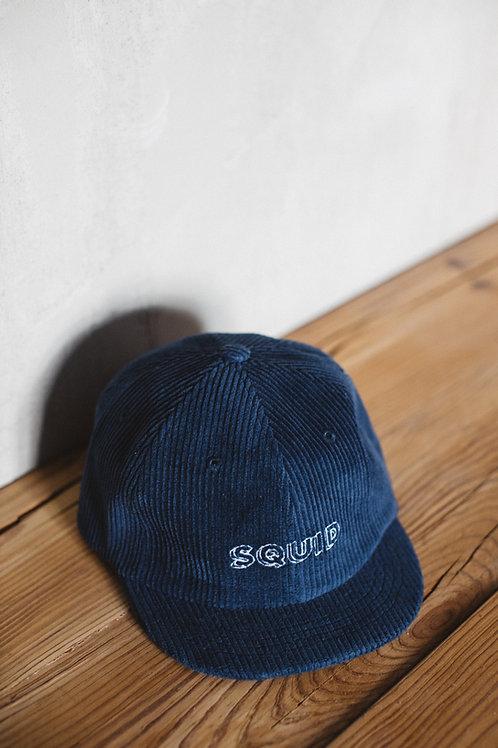 Wall Cap - Navy Blue