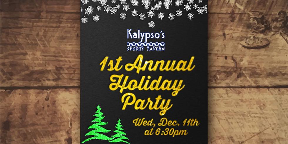 Kalypso's Community Christmas Party