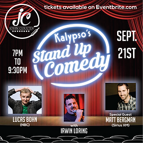 Kalypsos Stand Up Comedy ad instagram.png