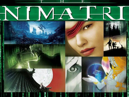 Everything You Need to Know About The Animatrix Before Watching the New Matrix Movie