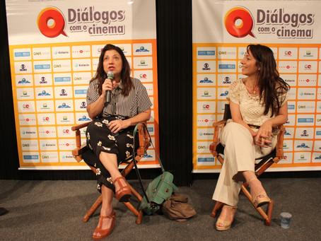 """Diálogos com o Cinema recebe """"Clara Estrela"""" dentro da Programação do Festival do Rio"""