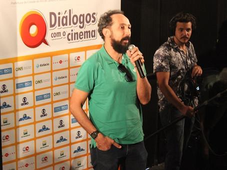 Diálogos com o Cinema 2017 - Deixa na Régua, novo filme de Emílio Domingos, abre seleção do projeto