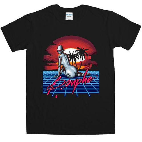 Bouphe Unisex T-Shirt