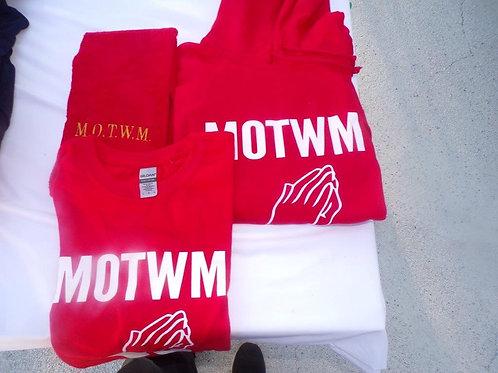 MOTWM T-Shirts