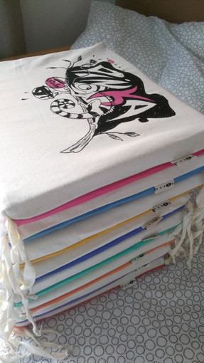 YUKKU Pillows