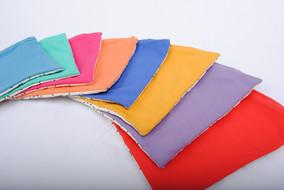 Szütyő színek