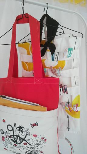 YUKKU Bag