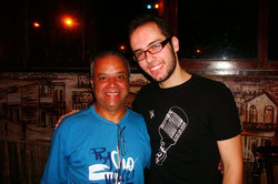 com Carlos Bala