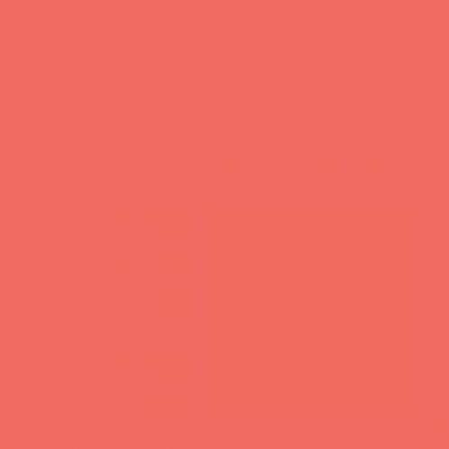 Tangerine Solid Blender - AMB