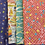 Thumbnail: Sail Away Fabric Bundle