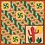 Thumbnail: Sedona Smiles precut Quilt Kit - Fabric and Frills Exclusive