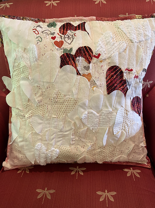Cascading Pillow Precut Kit
